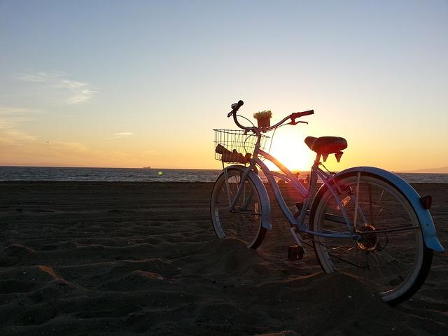 fahrrad urlaub